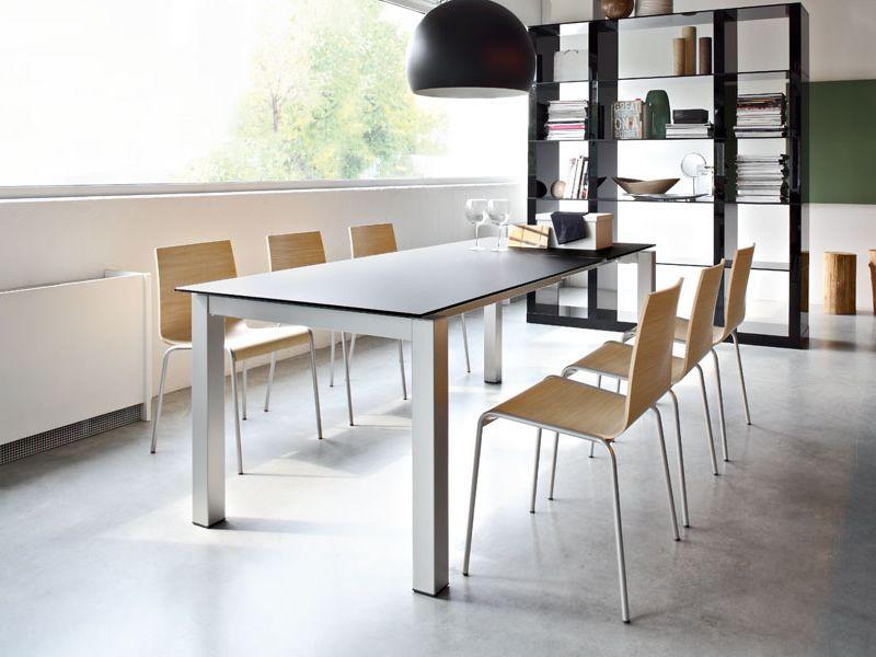 tavoli quadrati allungabili calligaris tavoli da cucina ...