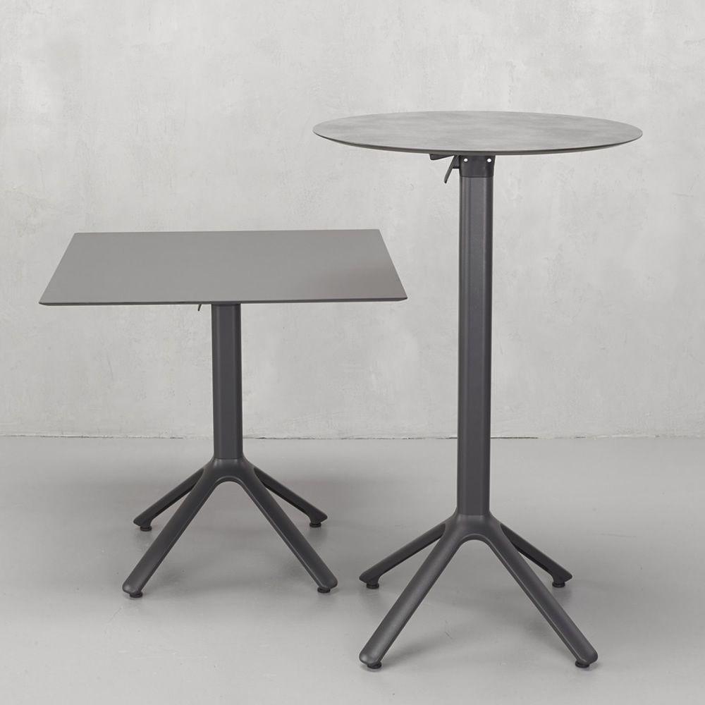 Nemo 5070 per bar e ristoranti basamento per tavoli da - Tavoli alti bar ...