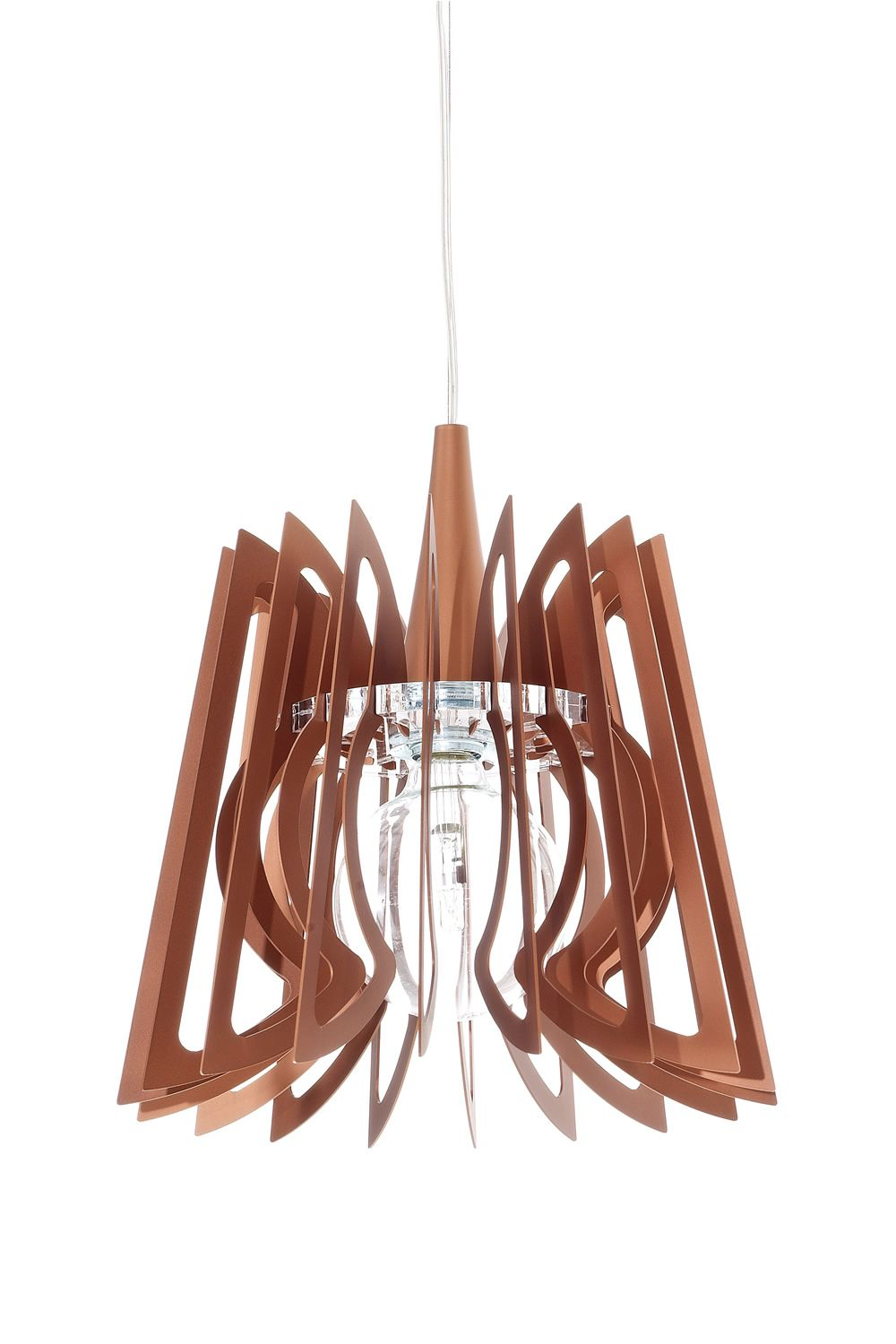 Lume iron xs colico design suspension lamp in metal for Suspension metal