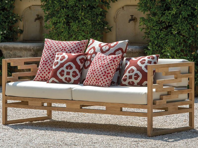 kontiki d sofa emu aus holz f r garten sediarreda. Black Bedroom Furniture Sets. Home Design Ideas