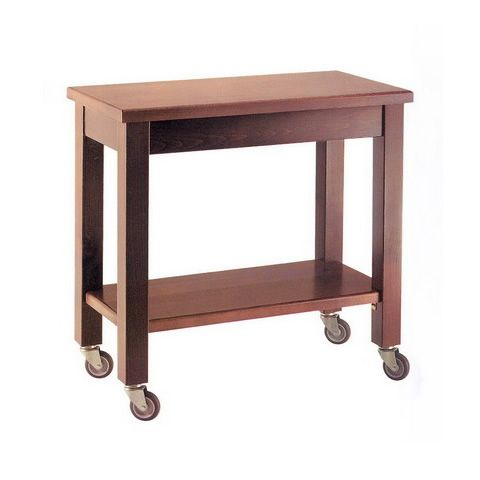 Gheridon Gh M For Bars And Restaurants Service Cart Or
