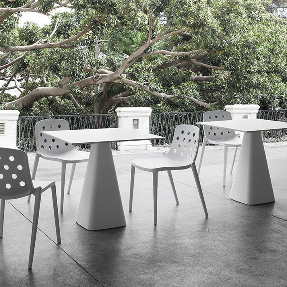 Mug pour bars et restaurants table design de bar et for Table exterieur restaurant