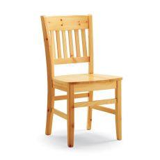 AV155 - Country stile wood chair, available in several colours, for restaurants