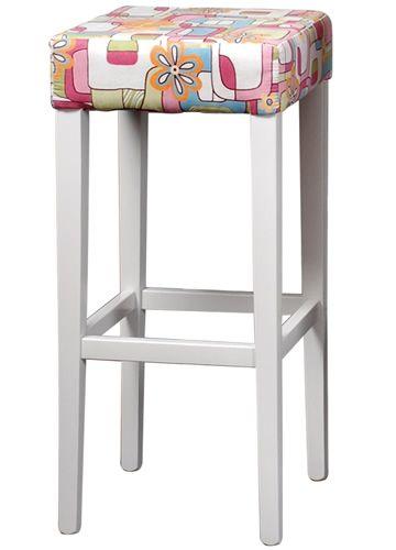 mu68 pour bars et restaurants tabouret haut en bois pour bars et restaurants hauteur 76 cm. Black Bedroom Furniture Sets. Home Design Ideas