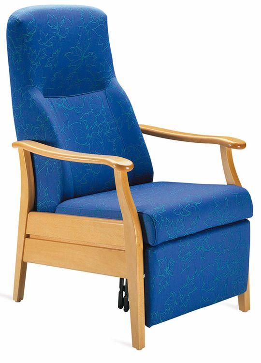 Poltrone ergonomiche relax stokke poltrona sedie varier for Stokke poltrona