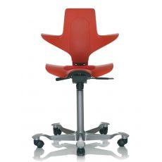 Capisco ® Puls Promo - Bürostuhl von HÅG, Settelförmiger Sitz, im ANGEBOT
