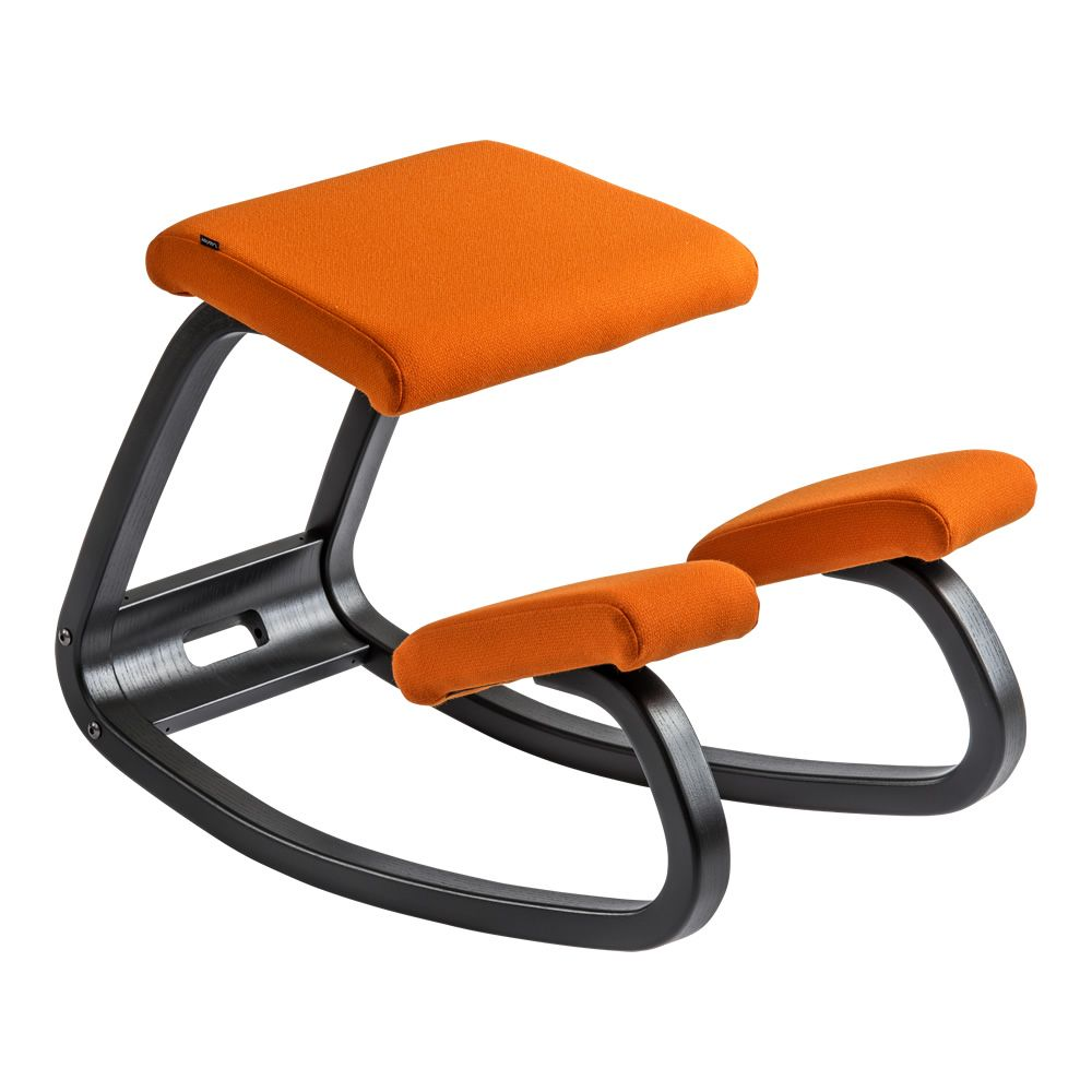 Chaise Longue Ergonomica Basculante Gravity Balans Varier : Variable™ balans promo sedia ergonomica variable™balans