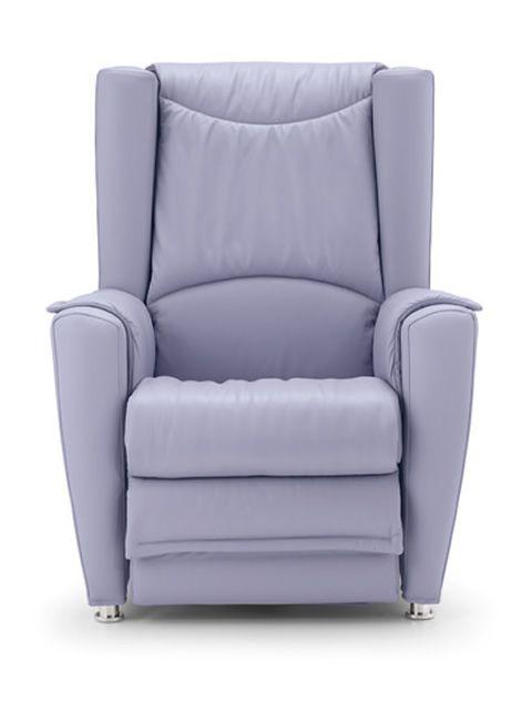 heka elektrischer massagesessel aus stoff kunstleder oder leder sediarreda. Black Bedroom Furniture Sets. Home Design Ideas