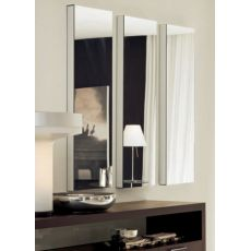 7518 Ryde RG - Espejo rectangular Tonin Casa, 38 X 118 cms