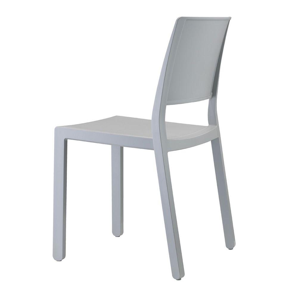 kate 2341 chaise en technopolym re empilable disponible dans diff rentes couleurs id ale. Black Bedroom Furniture Sets. Home Design Ideas