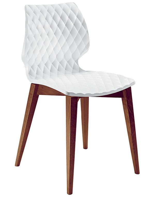 Qsgplzumjv Uni Polypropylène Design De Restauranten Wood Et Chaise Bois qjLzMVSUpG