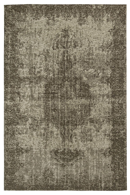 Deco tappeto moderno in diverse misure e colori - Tappeto moderno grigio ...