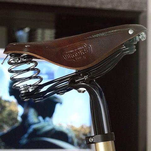 Pedal barhocker pedal by colico design for Barhocker fahrrad