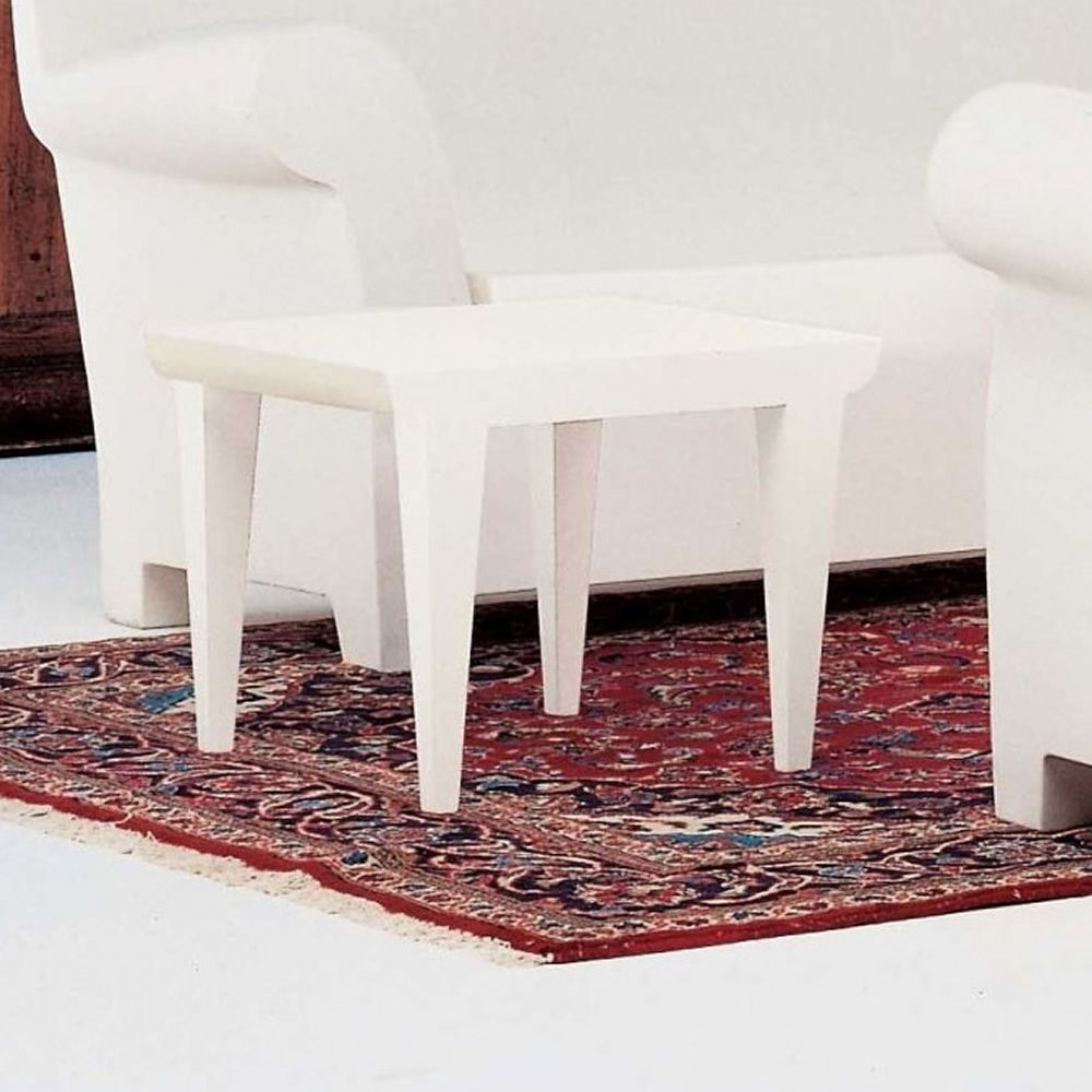 Bubble club table niedriger tisch von kartell for Piccoli tavolini
