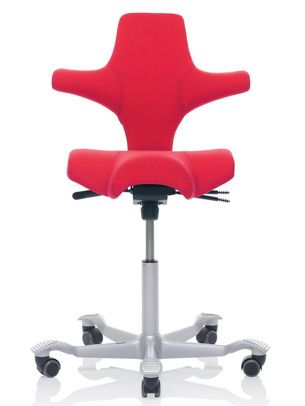 capisco 8106 promo chaise de bureau ergonomique h g. Black Bedroom Furniture Sets. Home Design Ideas