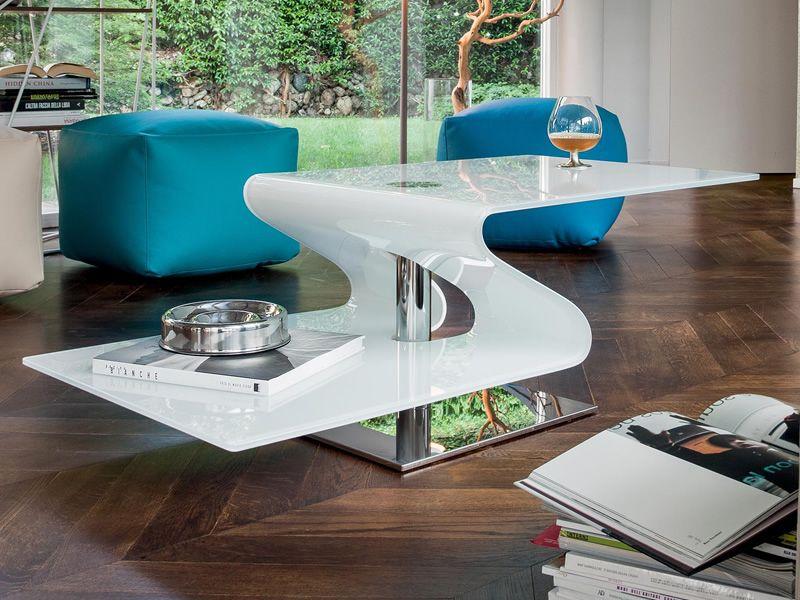 table basse pliante casa. Black Bedroom Furniture Sets. Home Design Ideas