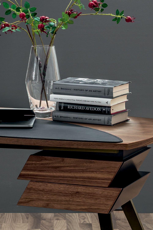 Logos 7005 scrittoio tonin casa in metallo piano in for Creatore di piano casa personalizzato