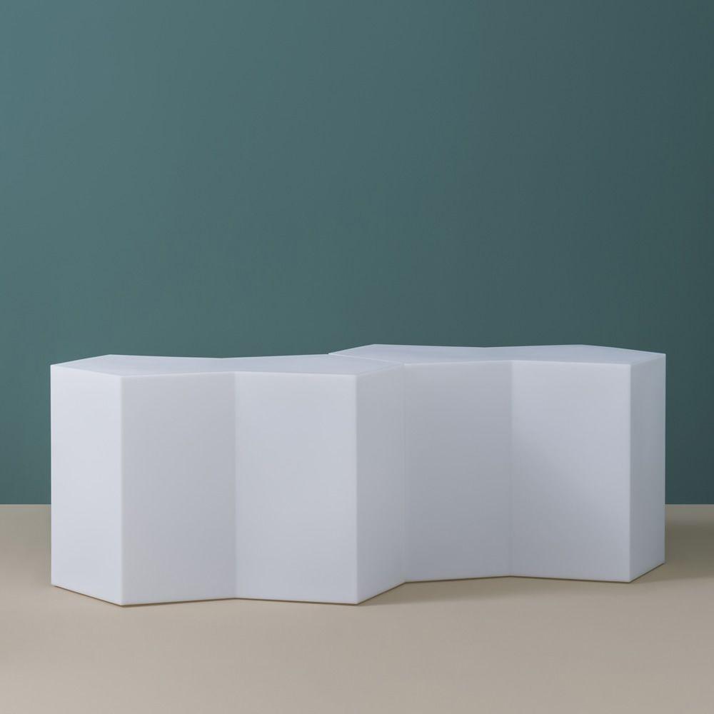 Iceberg For Bars And Restaurants Modular Bar Counter In