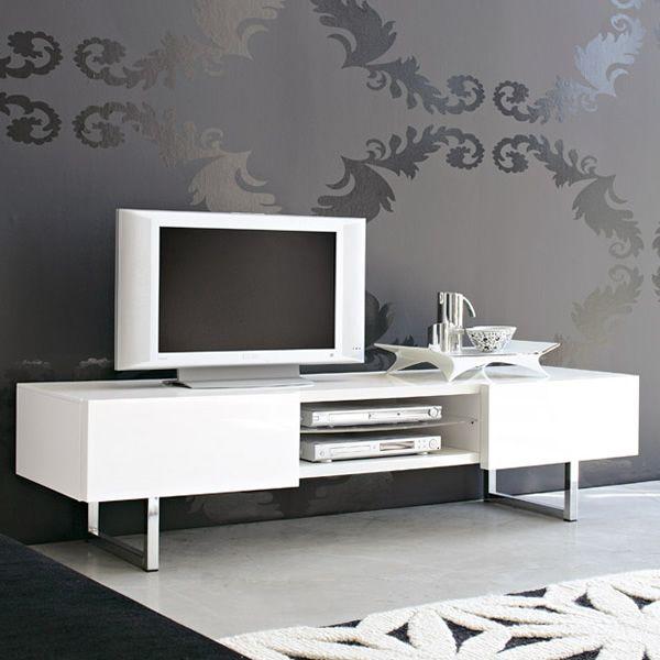 cs6004 6 seattle meuble pour salon de calligaris. Black Bedroom Furniture Sets. Home Design Ideas
