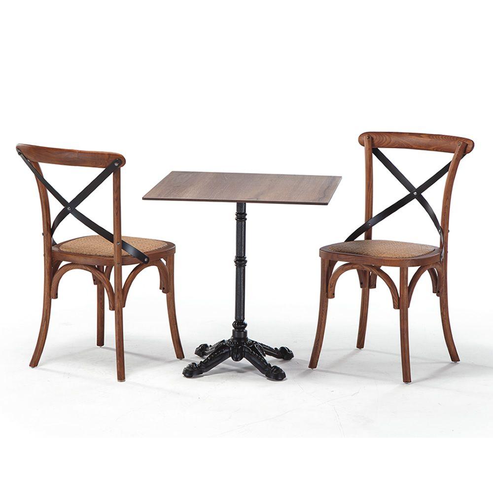 Tt861 sedia viennese in legno di olmo seduta in fibra for Sedie legno e ferro
