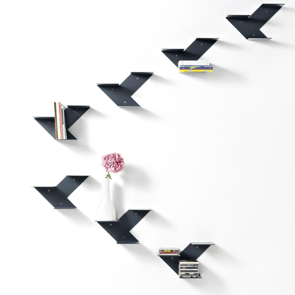 Fin | Design shelf