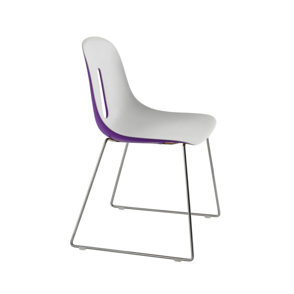gotham sl chaise chairs more en m tal et en mousse de polyur thane sediarreda. Black Bedroom Furniture Sets. Home Design Ideas