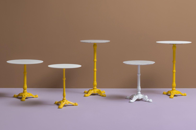 bistrot 4102 pour bars et restaurants pi tement classique de table pour bar ou restaurant en. Black Bedroom Furniture Sets. Home Design Ideas