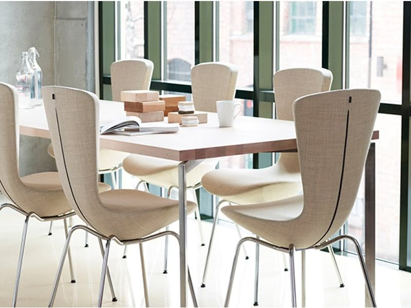 Invite sedia vari r invite in metallo sediarreda for Sedia ufficio varier