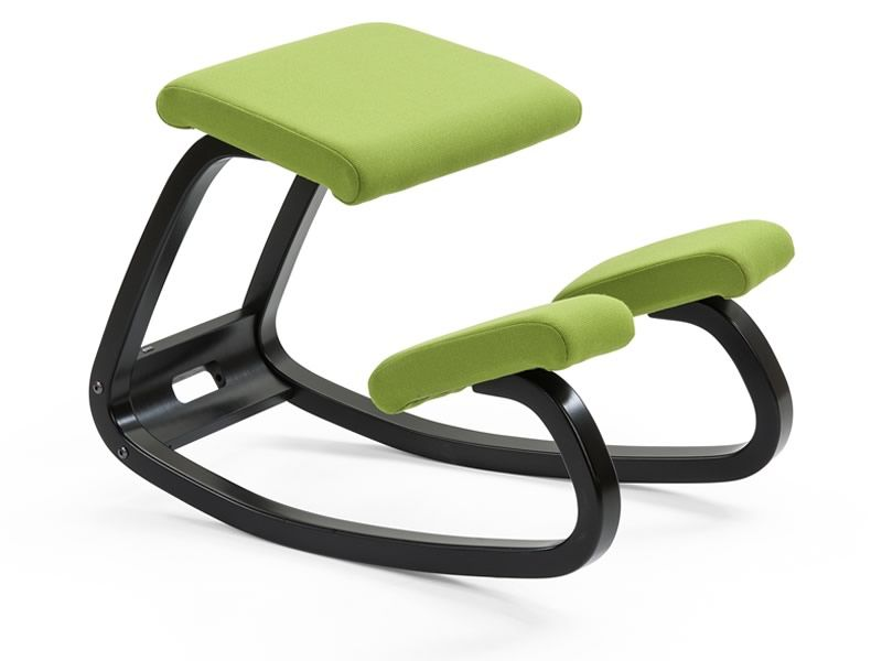 Chaise Longue Ergonomica Basculante Gravity Balans Varier : Variable™ balans silla ergonómica variable™balans