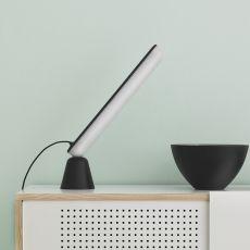 Acrobat - Lampe à poser Normann Copenhagen, LED, disponible en différentes couleurs, réglable avec aimant