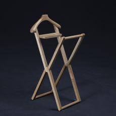 Treee Niles - Servomuto in legno massello, pieghevole