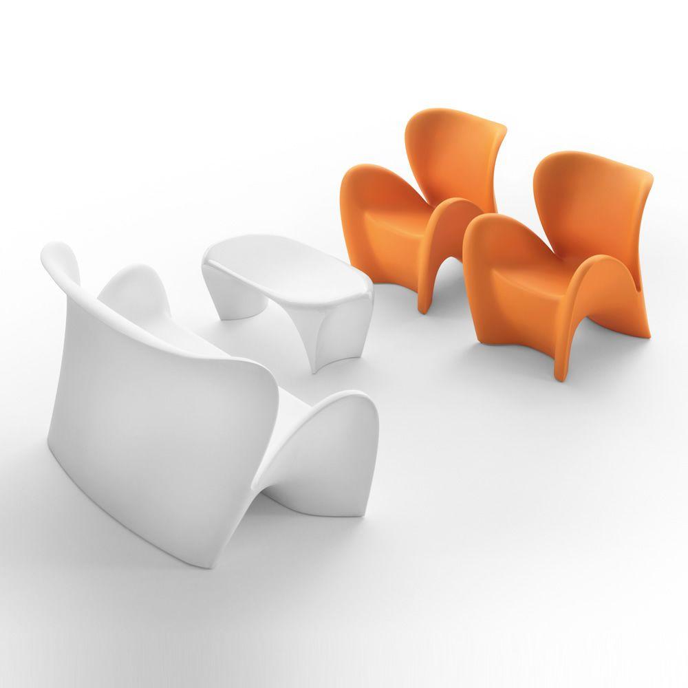 Lily p pour bars et restaurants fauteuil design en - Pelure d orange pour parfumer ...