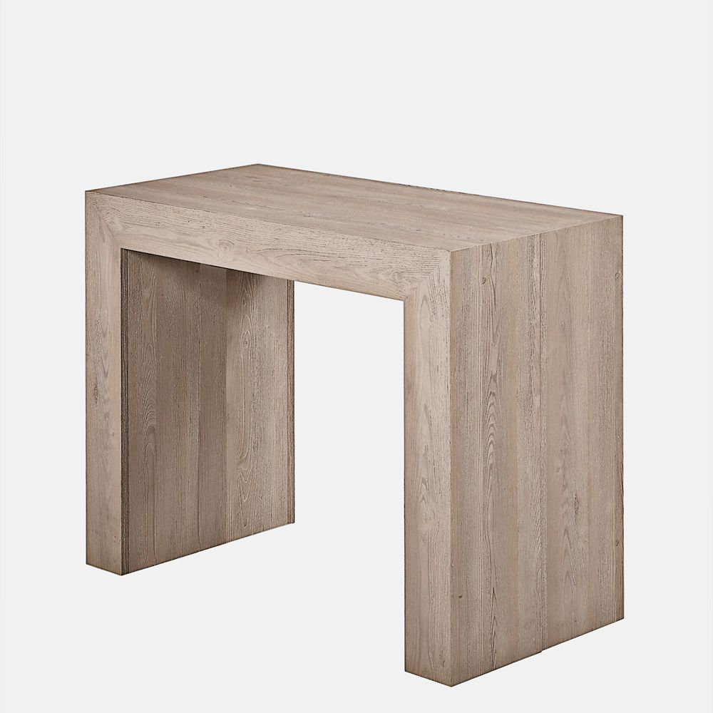 vr65 extendable melamine console table different. Black Bedroom Furniture Sets. Home Design Ideas