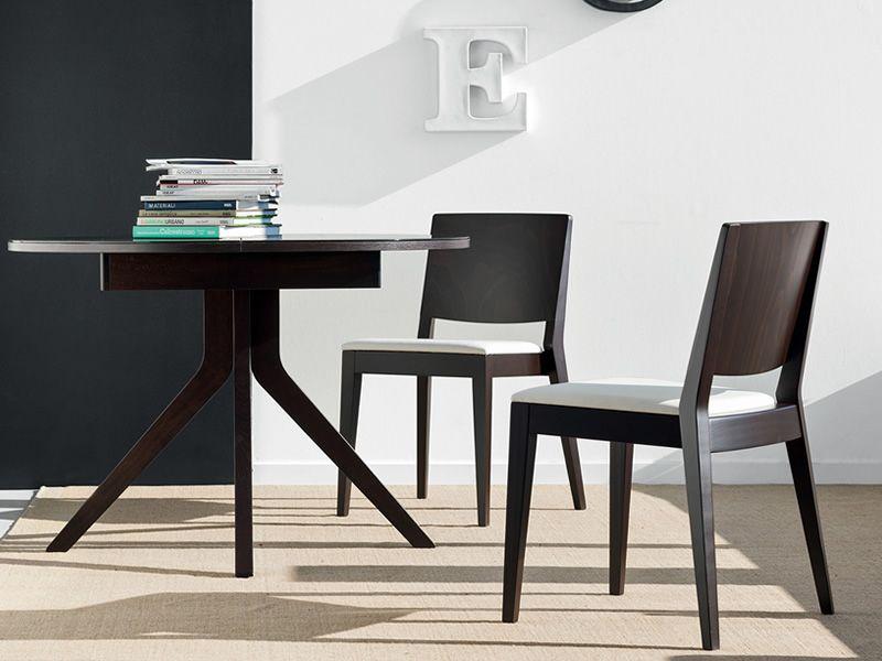 cb4725 oregon table rallonge connubia calligaris en. Black Bedroom Furniture Sets. Home Design Ideas