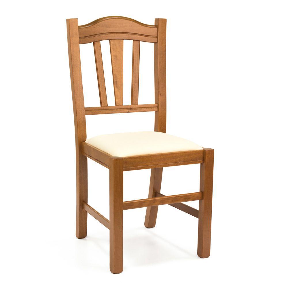 Mu29 chaise rustique en bois disponible en diff rentes for Chaise rustique bois et paille
