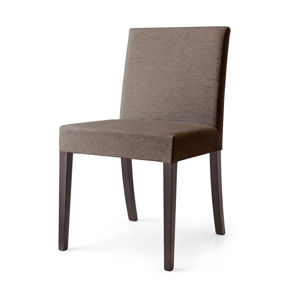 cs1465 latina low chaise calligaris en bois assise recouverte en tissu sediarreda. Black Bedroom Furniture Sets. Home Design Ideas
