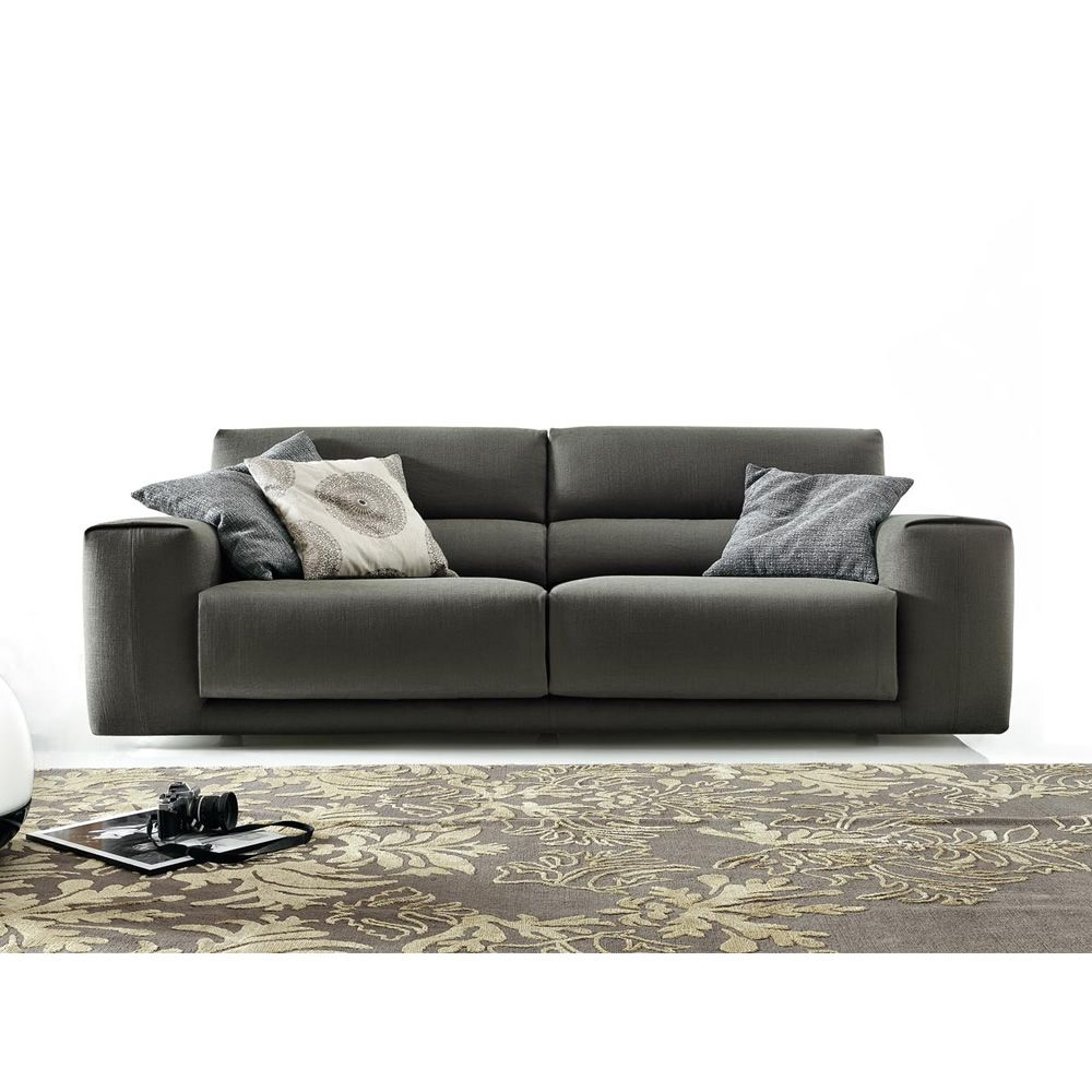 looping 2 3 oder 3xl sofa mit design abziehbarer. Black Bedroom Furniture Sets. Home Design Ideas