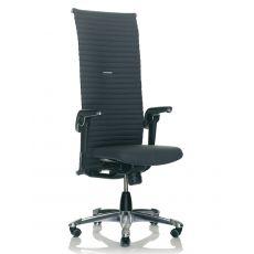 H09 ® Excellence 2 - Chaise de bureau ergonomique HÅG, avec dossier haut
