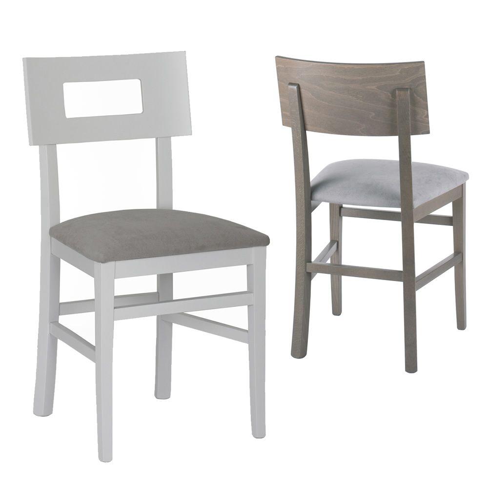mu212 pour bars et restaurants chaise moderne en bois. Black Bedroom Furniture Sets. Home Design Ideas
