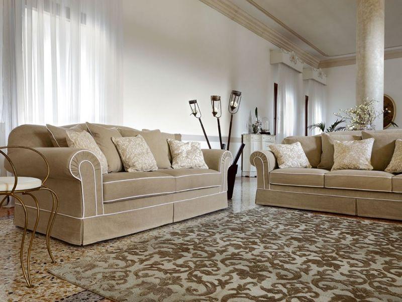 luigi xvi klassisches 2 sitzer 3 sitzer oder 3 sitzer. Black Bedroom Furniture Sets. Home Design Ideas