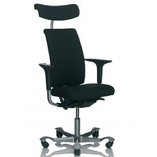 H05 ® Promo - Ergonomic office chair by HÅG, on PROMOTION