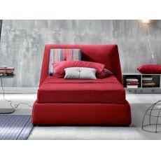 lits rembourr s modernit et design sediarreda. Black Bedroom Furniture Sets. Home Design Ideas