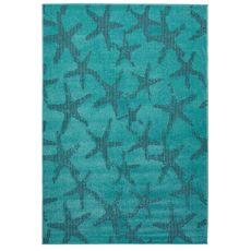 Dafne - Moderno alfombra en polipropileno, disponible en varios tamaños y colores, también para exteriores