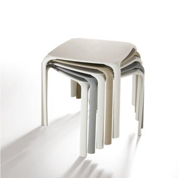 drop table table empilable infiniti en polypropyl ne. Black Bedroom Furniture Sets. Home Design Ideas
