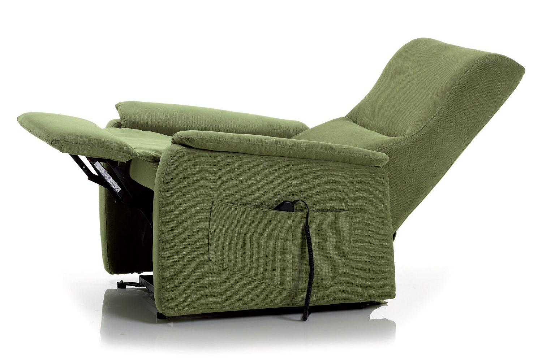 primula elektrischer und einstellbarer relax sessel in. Black Bedroom Furniture Sets. Home Design Ideas