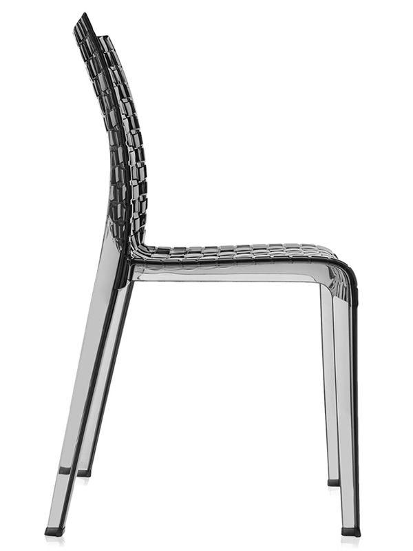 Ami Ami - Sedia Kartell di design, in policarbonato, impilabile ...