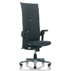 H09 ® Excellence 2 - Ergonomic office chair by HÅG, with high backrest