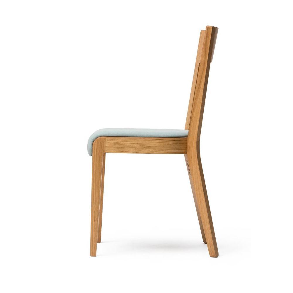 era stuhl ton aus holz mit sitz aus holz oder mit. Black Bedroom Furniture Sets. Home Design Ideas