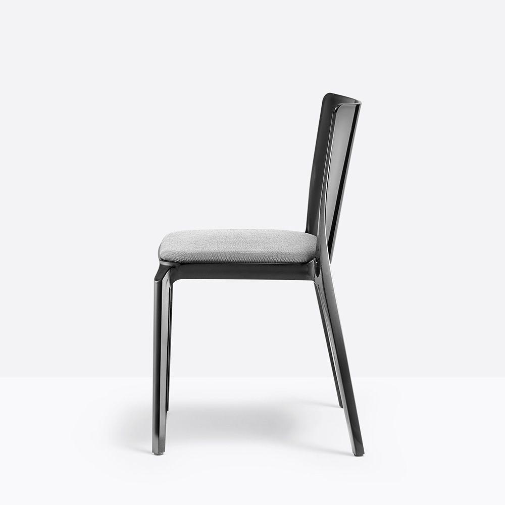 blitz 640 pour bars et restaurants chaise pour bar en. Black Bedroom Furniture Sets. Home Design Ideas