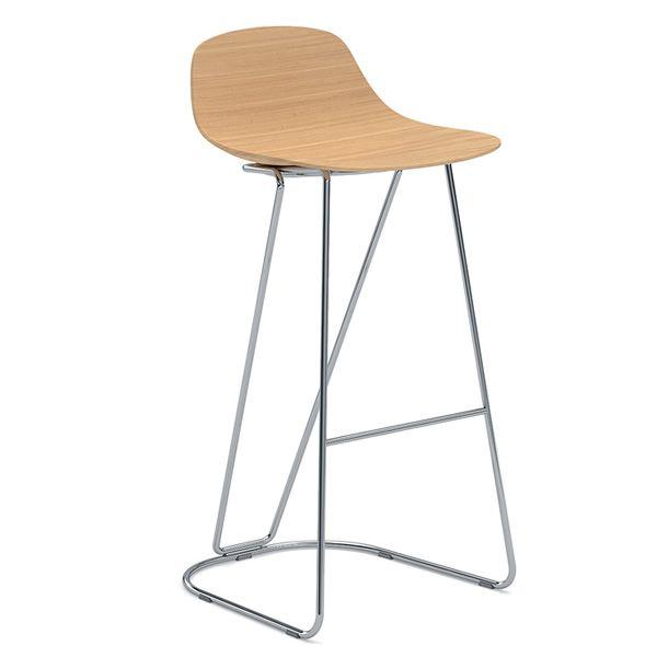 pure loop mini dandy w tabouret infiniti en m tal assise. Black Bedroom Furniture Sets. Home Design Ideas